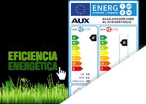 Descargue la Eficiencia Energética del producto